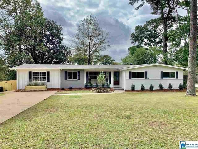 1913 Old Orchard Rd, Vestavia Hills, AL 35216 (MLS #898894) :: Bailey Real Estate Group