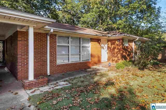 713 Carolyn Ct, Birmingham, AL 35206 (MLS #899012) :: Gusty Gulas Group