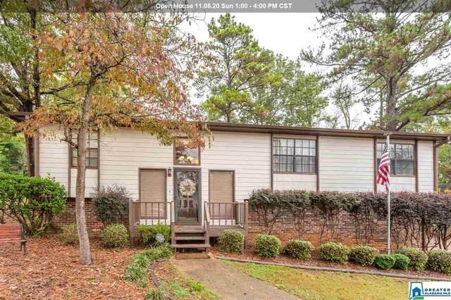 822 Torrey Pines Cir, Birmingham, AL 35215 (MLS #899293) :: Josh Vernon Group