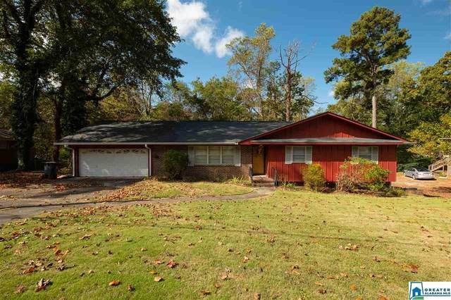 2000 Thornhill Rd, Fultondale, AL 35068 (MLS #899342) :: Bailey Real Estate Group