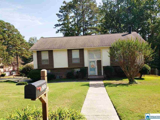 5217 Cornell Dr, Irondale, AL 35210 (MLS #899373) :: Bailey Real Estate Group
