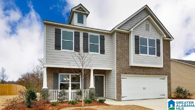 6367 Winslow Parc Way, Trussville, AL 35173 (MLS #899563) :: Josh Vernon Group
