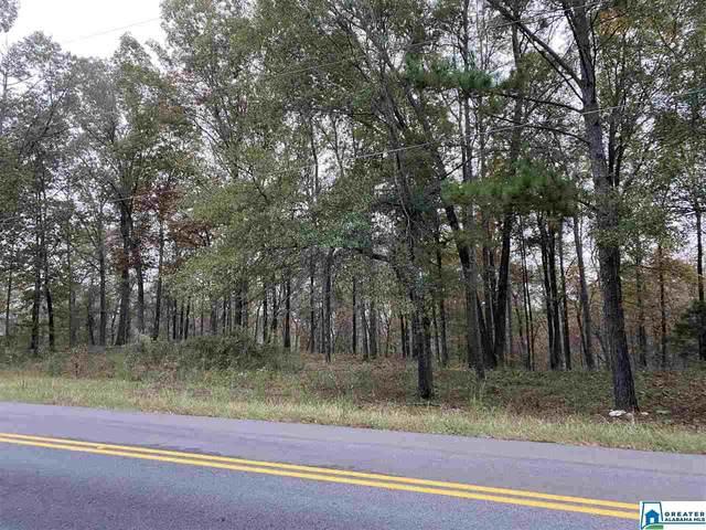 975 Deer Trace Rd N/A, Pell City, AL 35128 (MLS #899566) :: Howard Whatley