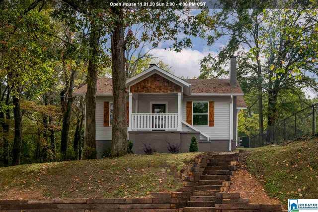5905 6TH AVE S, Birmingham, AL 35212 (MLS #899629) :: Bentley Drozdowicz Group
