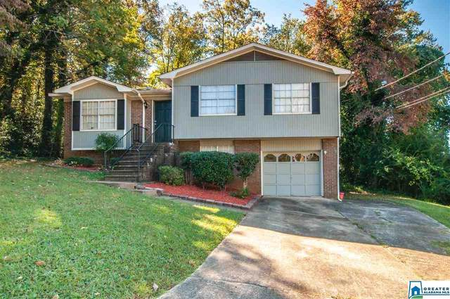 5049 Darlene Dr, Pinson, AL 35126 (MLS #899650) :: Bailey Real Estate Group
