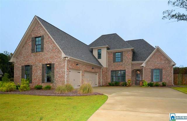 1001 Columbia Cir, Birmingham, AL 35242 (MLS #899665) :: Josh Vernon Group