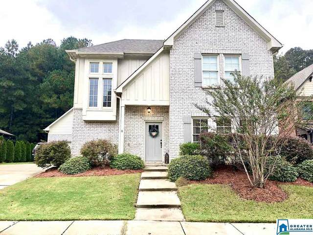 1657 Creekside Dr, Hoover, AL 35244 (MLS #899703) :: Gusty Gulas Group