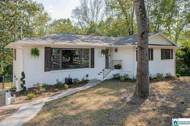 1725 Shades Crest Rd, Vestavia Hills, AL 35216 (MLS #900003) :: LocAL Realty