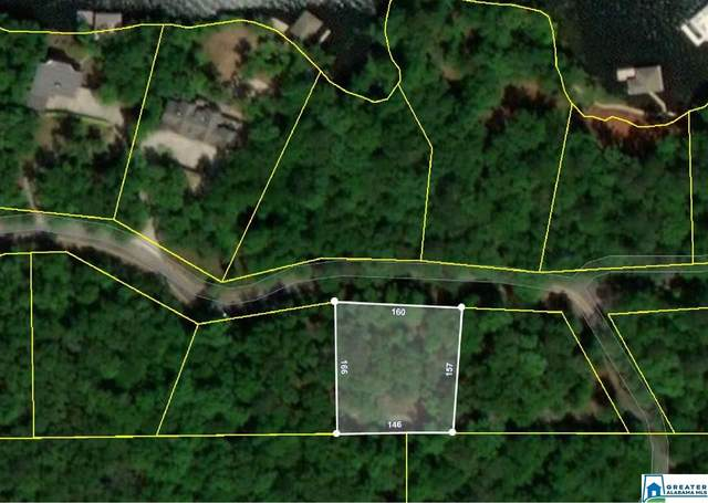 Lot-022 The Ridge Lot-022 - Land , Verbena, AL 36091 (MLS #900033) :: Sargent McDonald Team