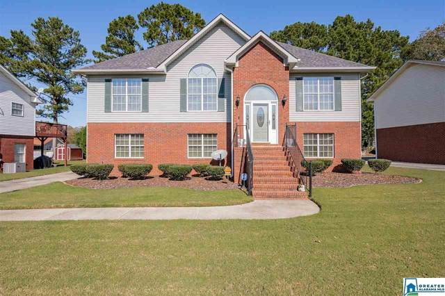 413 Surrey Cir, Bessemer, AL 35022 (MLS #900176) :: Josh Vernon Group