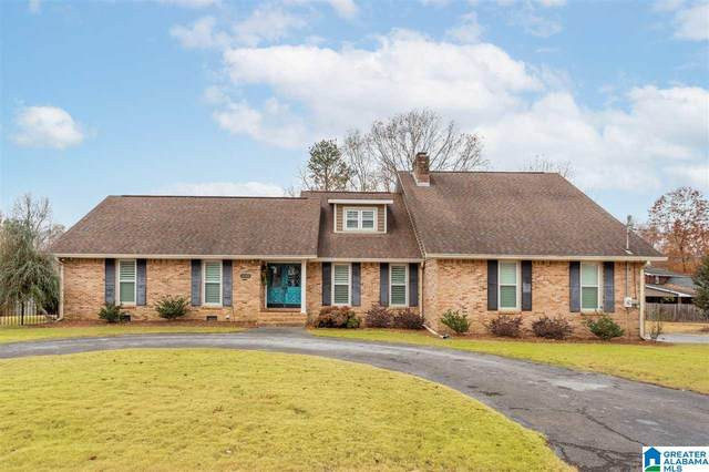 2446 Waid Cir, Southside, AL 35907 (MLS #900318) :: LocAL Realty