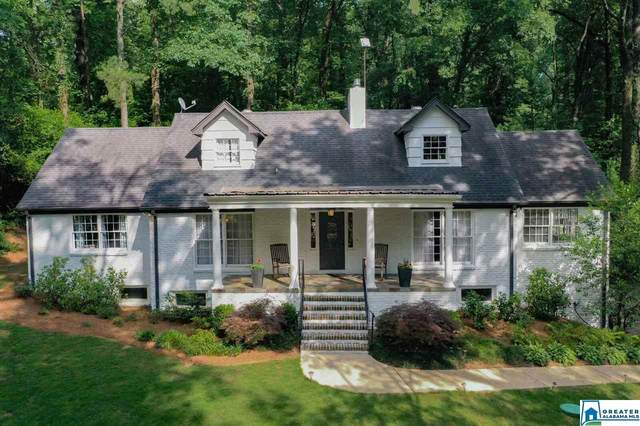 4072 Old Leeds Rd, Mountain Brook, AL 35213 (MLS #900374) :: Sargent McDonald Team
