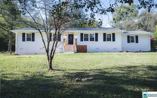 936 Alford Ave, Hoover, AL 35226 (MLS #900553) :: Josh Vernon Group