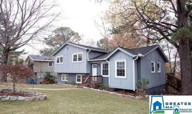 1148 Hardwick Ln, Homewood, AL 35209 (MLS #900575) :: Gusty Gulas Group