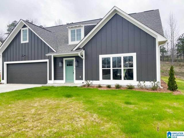 7048 Chatham Drive, Trussville, AL 35173 (MLS #900661) :: JWRE Powered by JPAR Coast & County