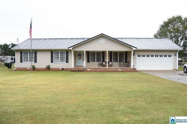 305 W Glen Dr, Alexandria, AL 36250 (MLS #900784) :: Bailey Real Estate Group