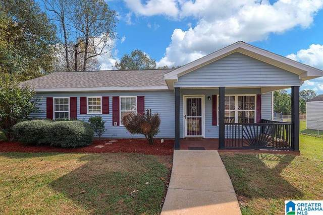 829 W J Pratt St, Birmingham, AL 35224 (MLS #900883) :: Lux Home Group