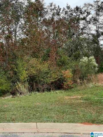 0 Peachtree Circle #9, Thorsby, AL 35171 (MLS #900923) :: Howard Whatley