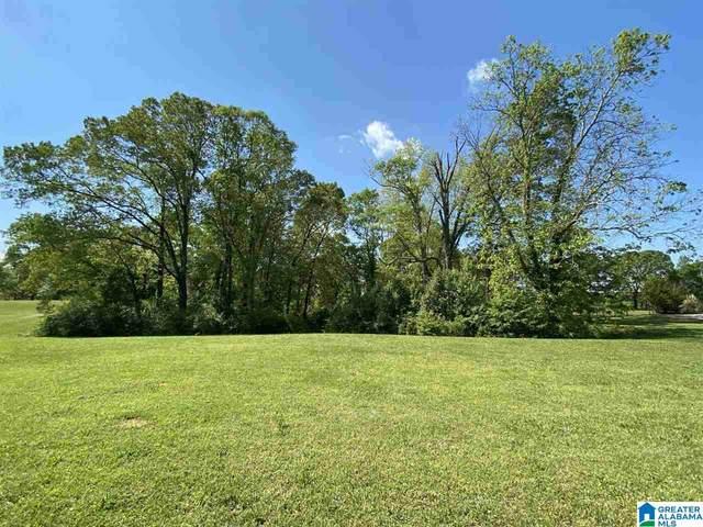 0 Peach Tree Drive #0, Thorsby, AL 35171 (MLS #900924) :: EXIT Magic City Realty