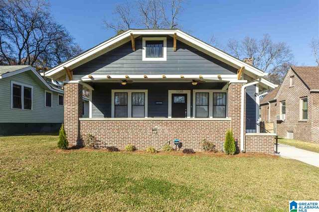 1120 W 5TH AVE W, Birmingham, AL 35204 (MLS #901138) :: Krch Realty