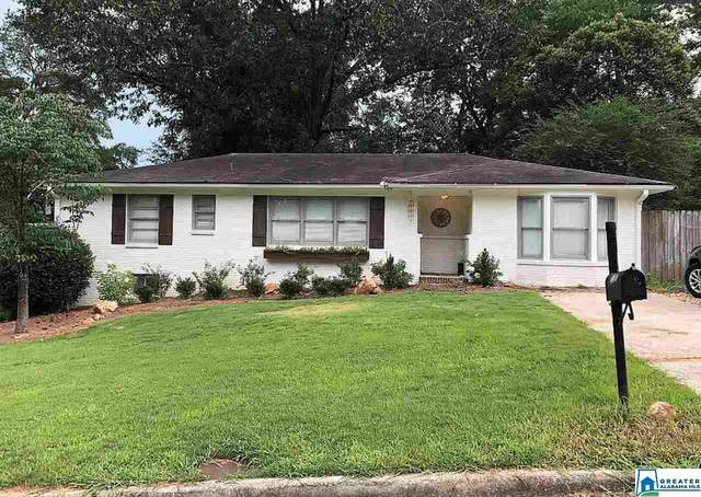 1321 Mccoy St, Birmingham, AL 35210 (MLS #901184) :: Gusty Gulas Group