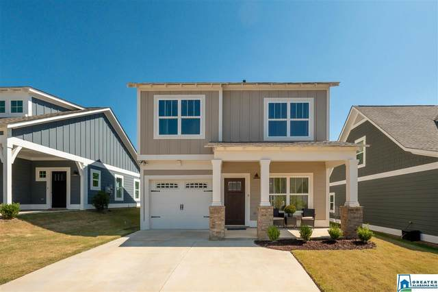2742 Village Pl, Birmingham, AL 35211 (MLS #901246) :: Sargent McDonald Team