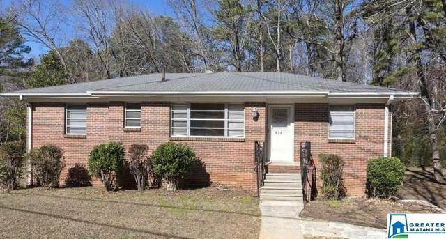 836 Martinwood Ln, Birmingham, AL 35235 (MLS #901623) :: Gusty Gulas Group