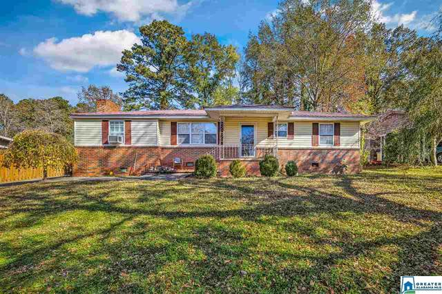 10 Pine Cir, Oneonta, AL 35121 (MLS #901706) :: Sargent McDonald Team