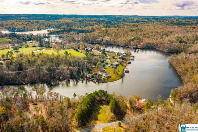 0 Lakeshore Dr 55, 54, 53, Oneonta, AL 35121 (MLS #901935) :: LocAL Realty