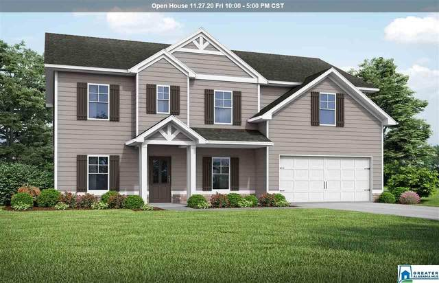 3617 Wind Ridge Ln, Bessemer, AL 35022 (MLS #890093) :: Bailey Real Estate Group