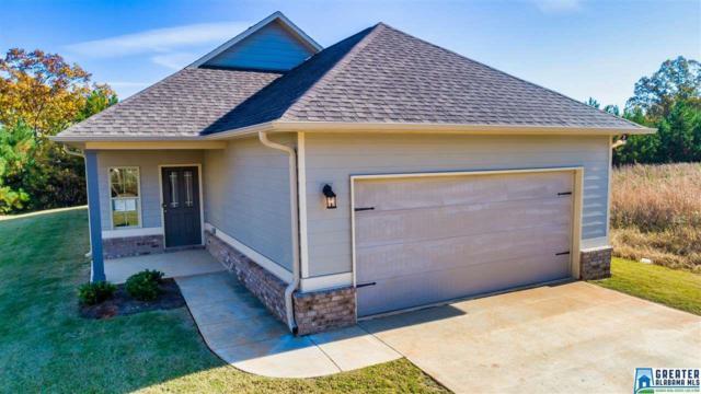 620 Briar Ridge Cir, Odenville, AL 35120 (MLS #835973) :: Josh Vernon Group