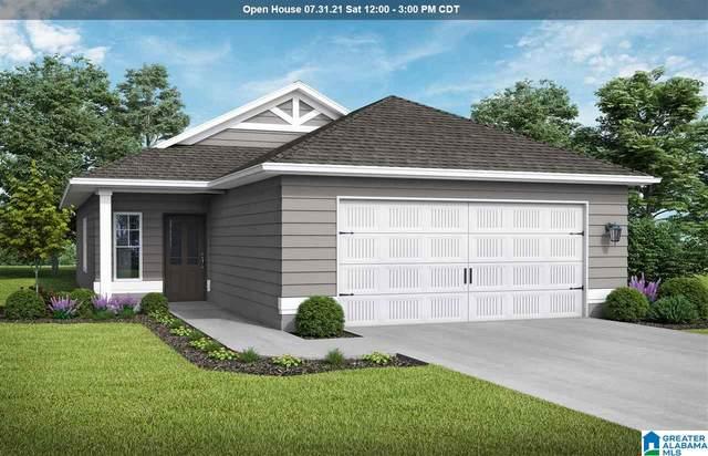 9949 Hunter Place, Warrior, AL 35180 (MLS #1275700) :: Josh Vernon Group
