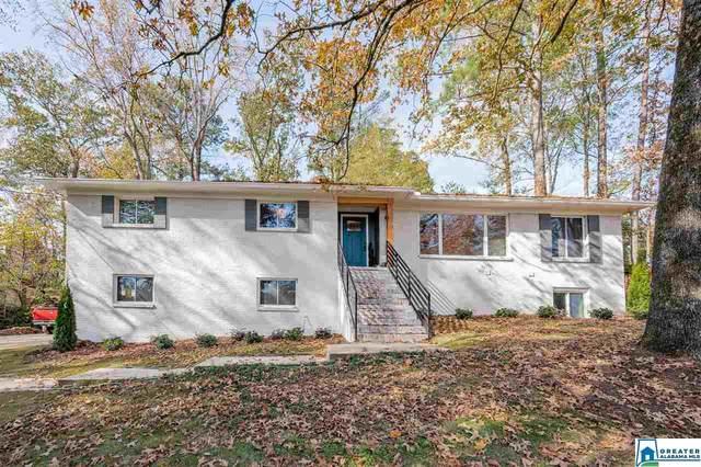 211 Raymond Dr, Homewood, AL 35209 (MLS #1270065) :: Bailey Real Estate Group