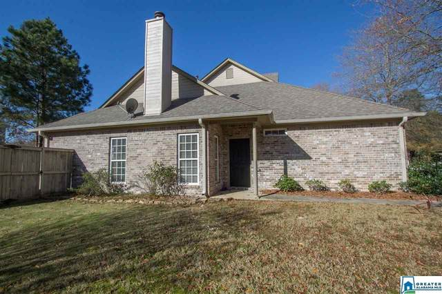 301 Reach Ct, Birmingham, AL 35242 (MLS #1270440) :: Bailey Real Estate Group