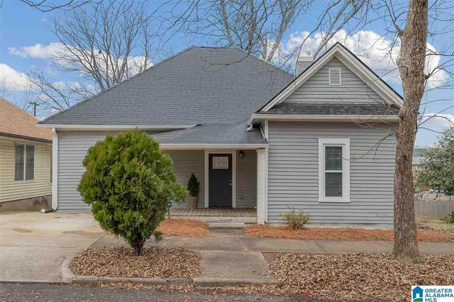 4248 4TH AVE S, Birmingham, AL 35222 (MLS #1273314) :: Lux Home Group