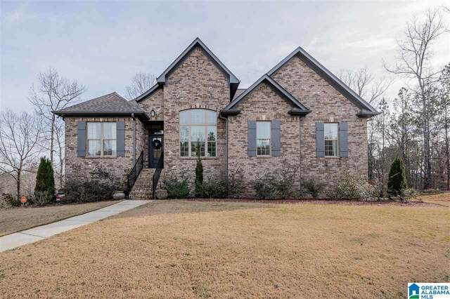 561 White Tail Run, Chelsea, AL 35043 (MLS #1274171) :: LocAL Realty