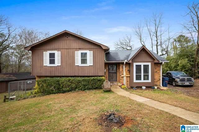1849 Springfield St, Tarrant, AL 35217 (MLS #1274378) :: Lux Home Group