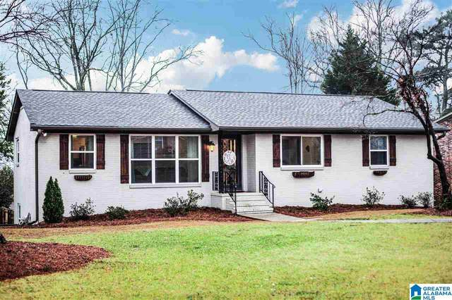 1125 Lido Dr, Hoover, AL 35226 (MLS #1274380) :: Lux Home Group