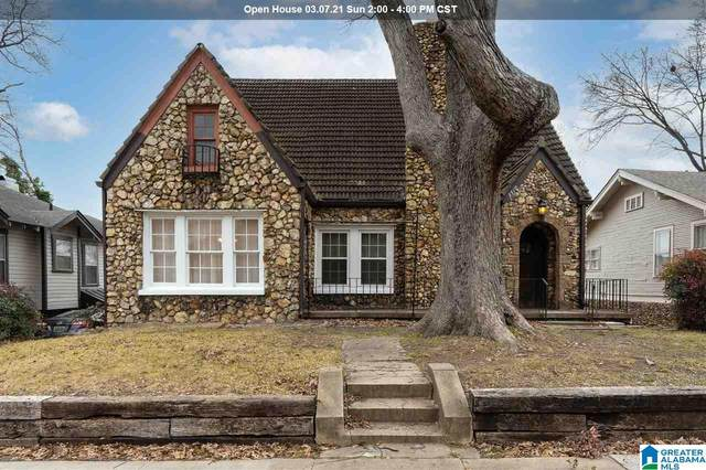 3510 8TH AVE S, Birmingham, AL 35222 (MLS #1274572) :: The Fred Smith Group | RealtySouth