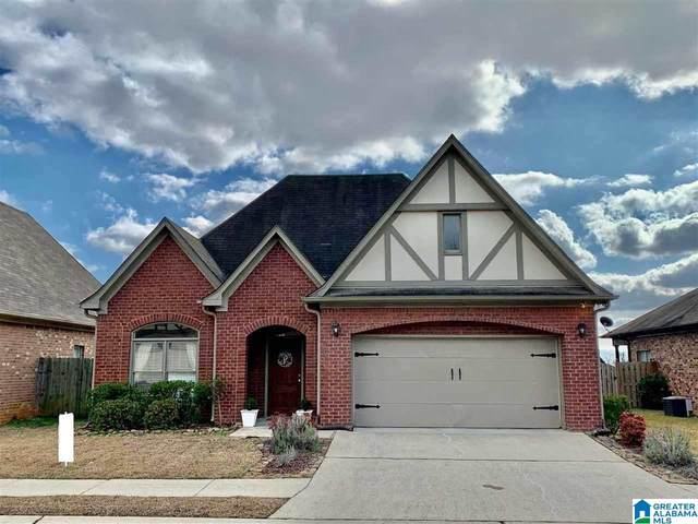 2083 Tudor Ln, Moody, AL 35004 (MLS #1274658) :: Lux Home Group