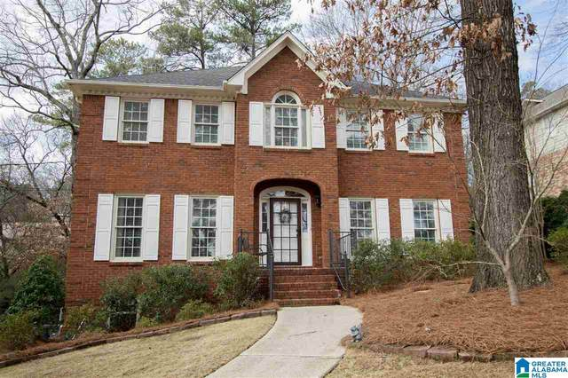 4834 Sulphur Springs Rd, Hoover, AL 35226 (MLS #1274791) :: Lux Home Group