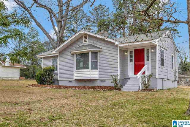 2113 Lester Ln, Hoover, AL 35226 (MLS #1275200) :: Gusty Gulas Group