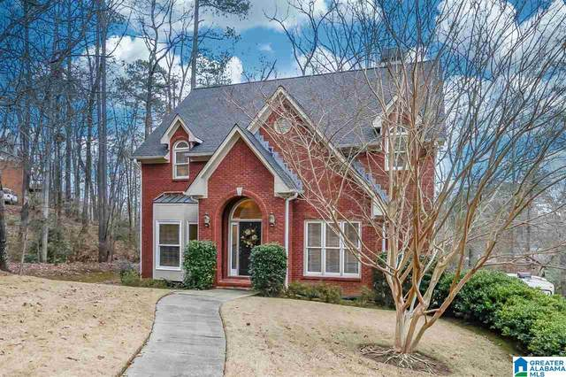 3083 Altaloma Cove, Vestavia Hills, AL 35216 (MLS #1275278) :: Gusty Gulas Group