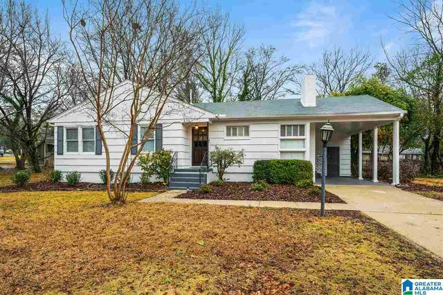 4201 Montevallo Rd, Birmingham, AL 35213 (MLS #1275897) :: The Fred Smith Group | RealtySouth