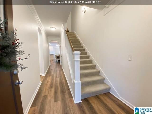 1560 Portobello Rd #1560, Birmingham, AL 35242 (MLS #1276321) :: Lux Home Group