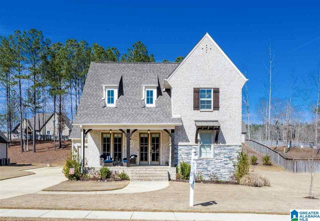 173 Willow Branch Ln, Chelsea, AL 35043 (MLS #1276651) :: Lux Home Group