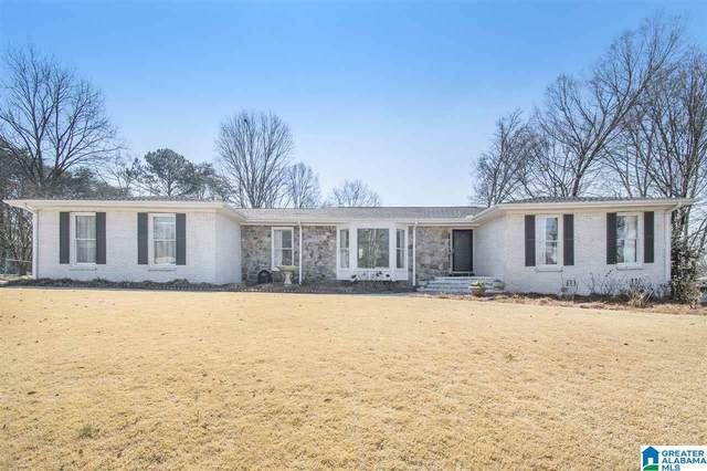 133 Elm St, Gardendale, AL 35071 (MLS #1276736) :: Lux Home Group