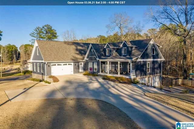 8238 Hwy 13, Helena, AL 35080 (MLS #1277095) :: Lux Home Group