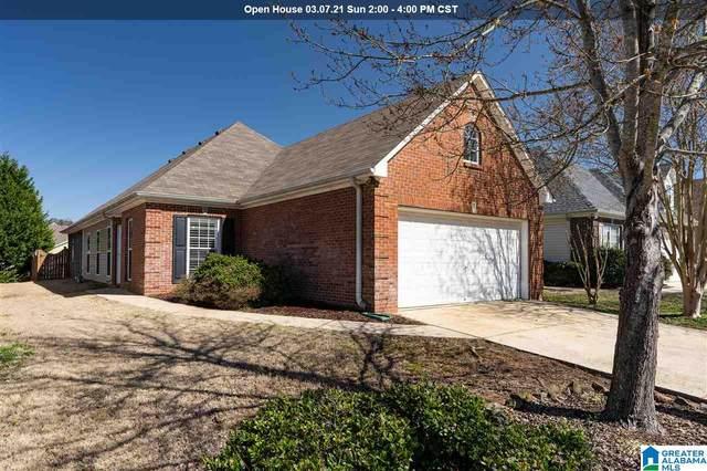 5444 Magnolia Trl, Trussville, AL 35173 (MLS #1277846) :: Lux Home Group