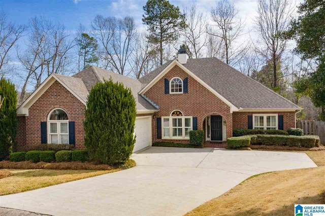 5051 English Turn, Hoover, AL 35242 (MLS #1278049) :: Gusty Gulas Group